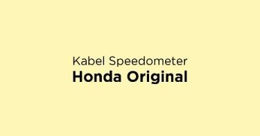 Kabel Speedometer Honda Original