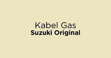 Kabel Gas Suzuki Original