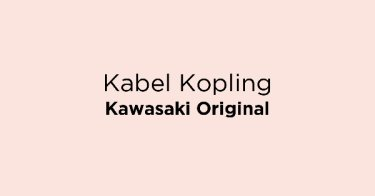 Kabel Kopling Kawasaki Original