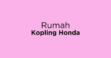 Rumah Kopling Honda