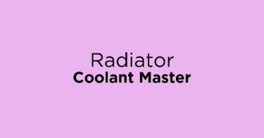 Radiator Coolant Master