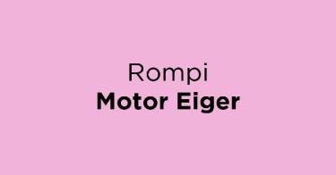 Rompi Motor Eiger