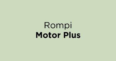 Rompi Motor Plus