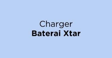 Charger Baterai Xtar
