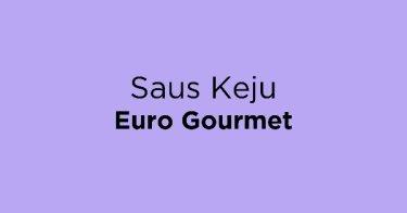 Saus Keju Euro Gourmet