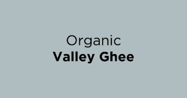 Organic Valley Ghee