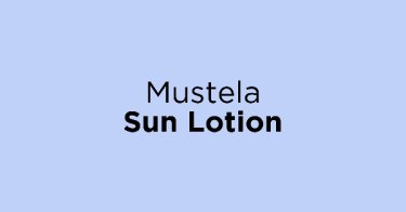 Mustela Sun Lotion