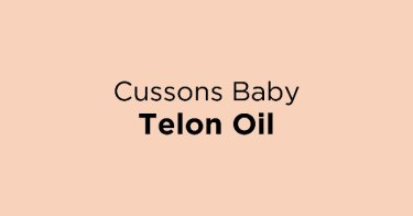 Cussons Baby Telon Oil
