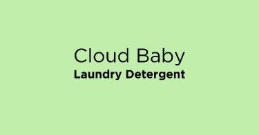 Cloud Baby Laundry Detergent