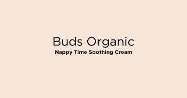 Buds Organic Nappy Time Soothing Cream