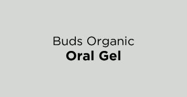 Buds Organic Oral Gel