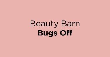 Beauty Barn Bugs Off