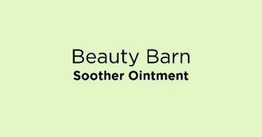 Beauty Barn Soother Ointment