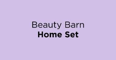 Beauty Barn Home Set