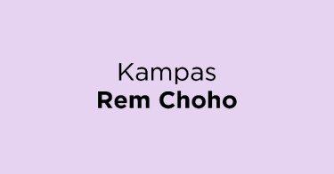 Kampas Rem Choho