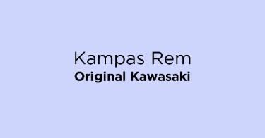Kampas Rem Original Kawasaki