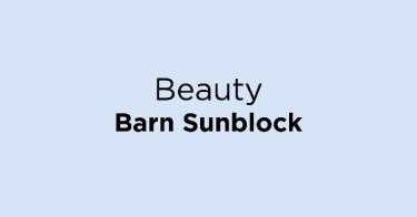 Beauty Barn Sunblock