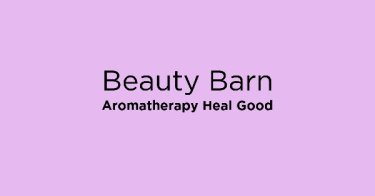 Beauty Barn Aromatherapy Heal Good