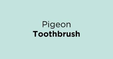 Pigeon Toothbrush