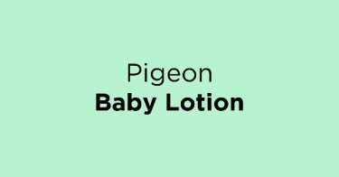 Pigeon Baby Lotion