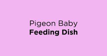 Pigeon Baby Feeding Dish