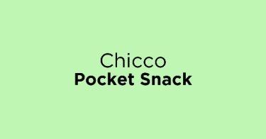 Chicco Pocket Snack