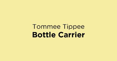 Tommee Tippee Bottle Carrier