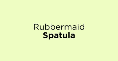 Rubbermaid Spatula