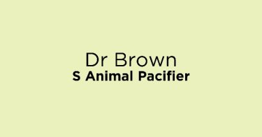 Dr Brown S Animal Pacifier