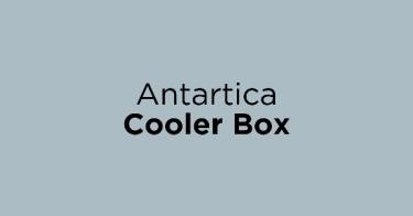 Antartica Cooler Box