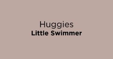 Huggies Little Swimmer