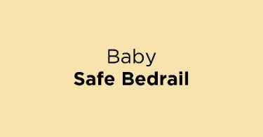 Baby Safe Bedrail
