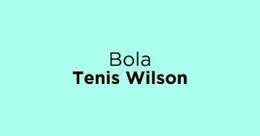 Bola Tenis Wilson