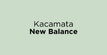 Kacamata New Balance