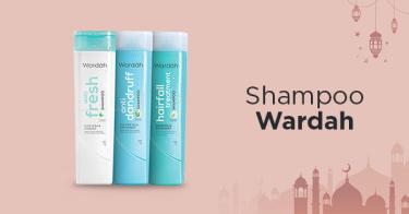 Shampoo Wardah
