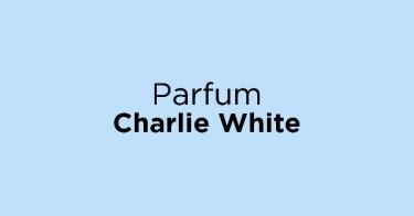 Parfum Charlie White