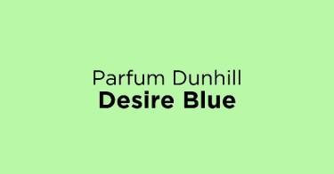 Parfum Dunhill Desire Blue