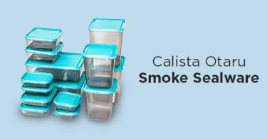 Calista Otaru Smoke Sealware