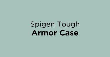 Spigen Tough Armor Case