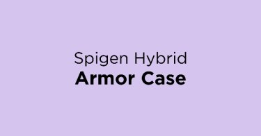 Spigen Hybrid Armor Case