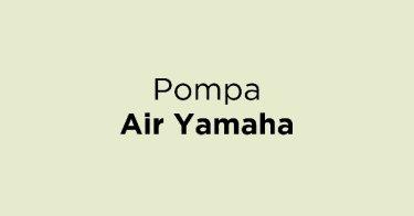 Pompa Air Yamaha