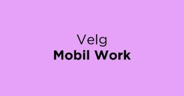 Velg Mobil Work