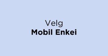 Velg Mobil Enkei