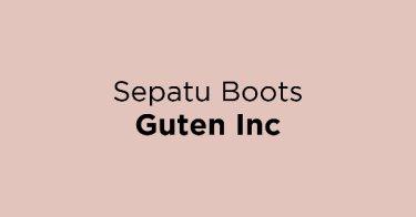 Sepatu Boots Guten Inc