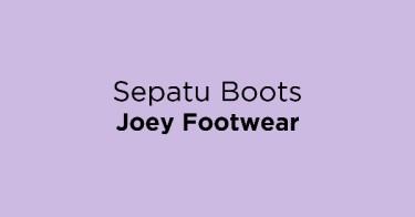 Sepatu Boots Joey Footwear