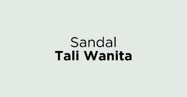 Sandal Tali Wanita