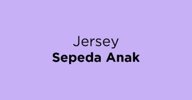 Jersey Sepeda Anak