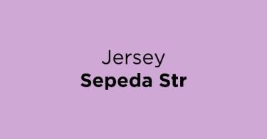 Jersey Sepeda Str