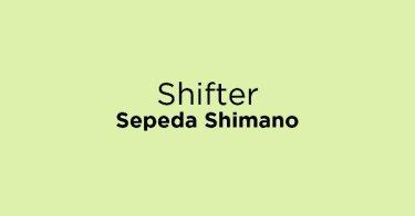 Shifter Sepeda Shimano