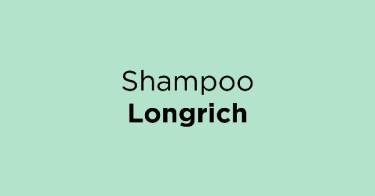 Shampoo Longrich